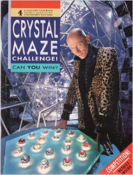 Crystal_Maze