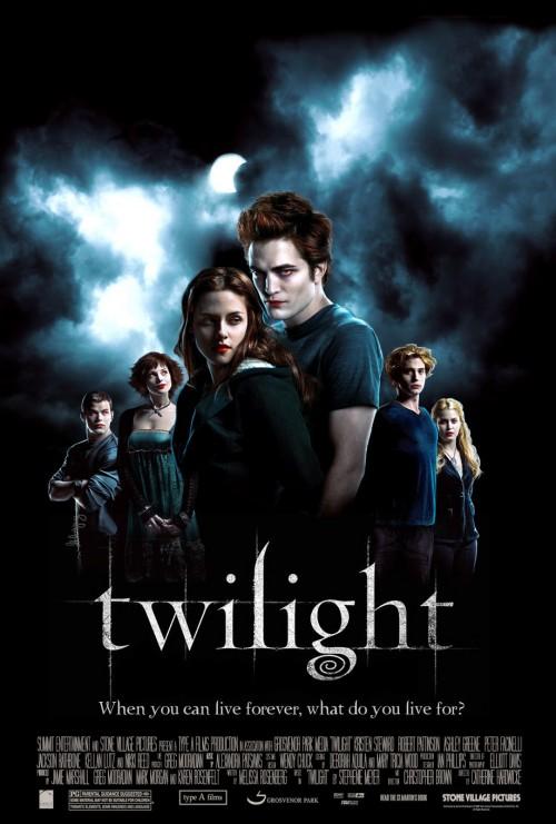 Twilight-m