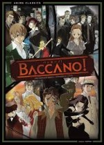Baccano!大騷動